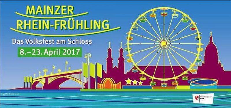 RHEIN-FRÜHLING 2017 Logo