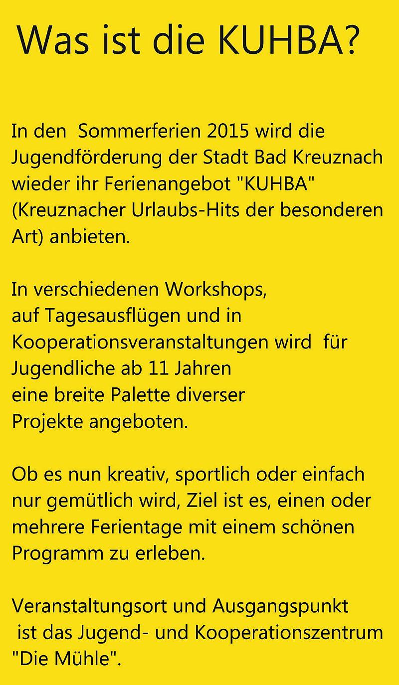 2015   KreuznacherNachrichten.de   Seite 32