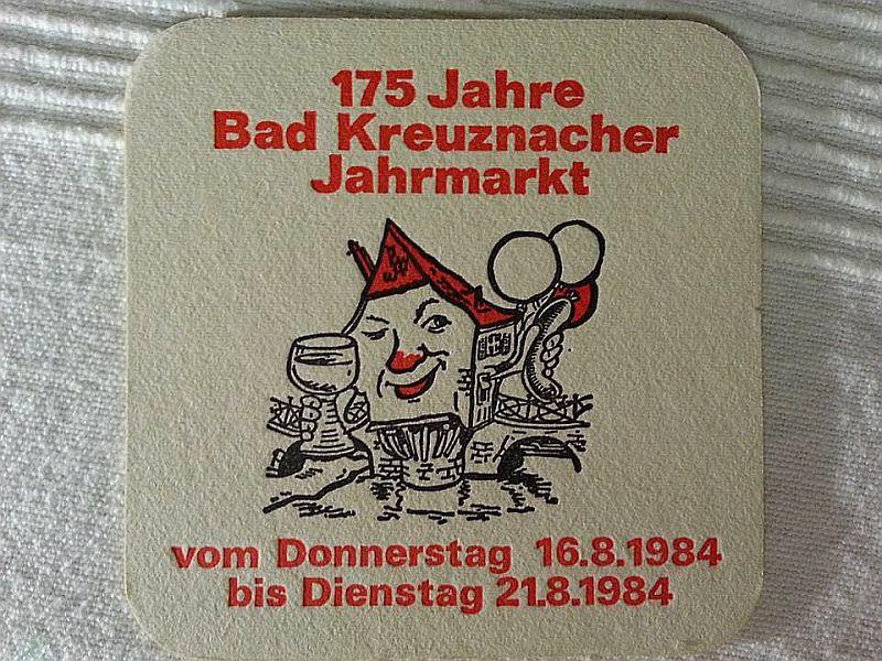 070814 - JM - 08 Tage - CM Jahrmarkt - bierdeckel
