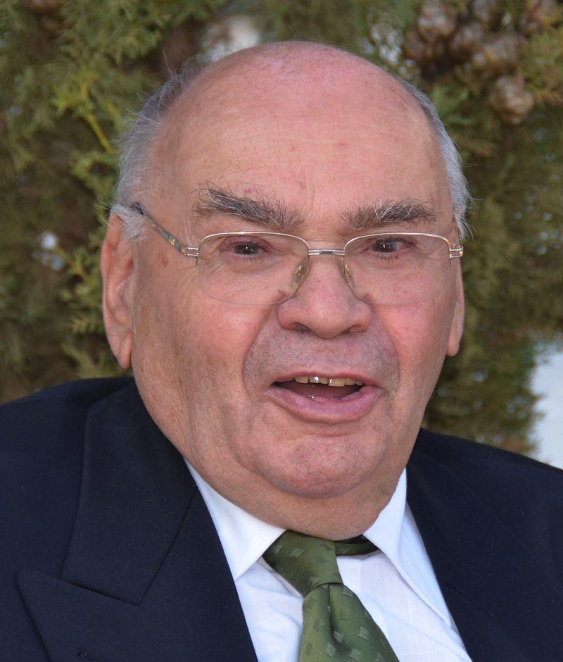 August Schaefer