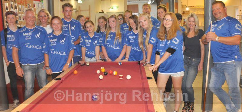 Jugendgruppe Neuruppin