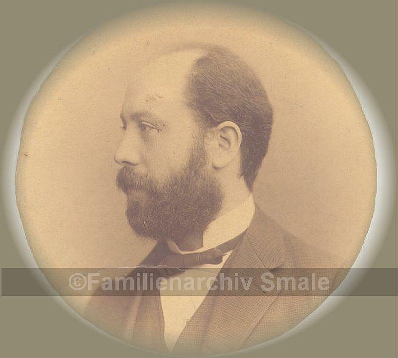 Ludwig Wolff (1851-1912)