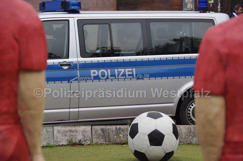 Symbolfoto PP Westpfalz