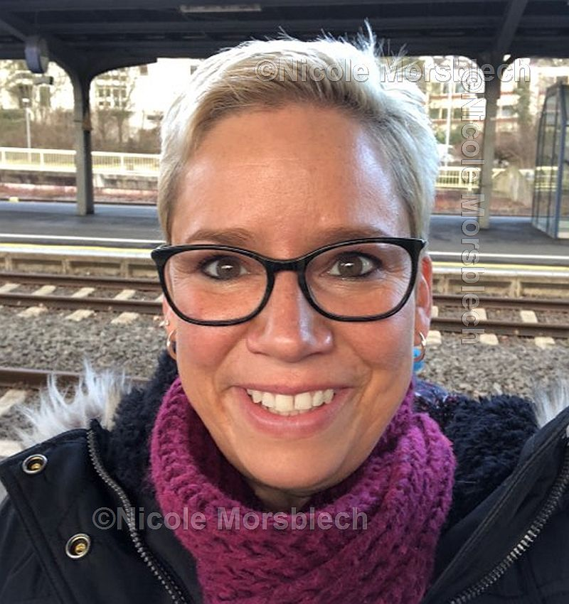 Nicole Morsblech